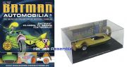 DC Batman Automobilia Collection #79 Classic TV Series Catmobile Eaglemoss